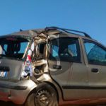 #Cronaca. Incidente sull'autostrada Messina-Palermo, ferita una donna