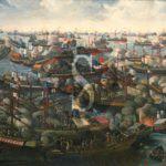 #Cultura. Convegno a Messina sulle rotte di Carlo V e le flotte della battaglia di Lepanto