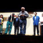 #Teatro. Sotto le stelle: presentazione della rassegna del teatro dialettale siciliano
