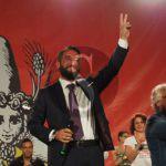 #Politica. È Giancarlo Cancelleri il candidato alla presidenza della Regione Siciliana dei 5 Stelle