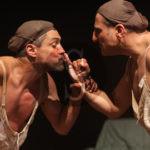 #Teatro. Spoleto, grande successo per La Scortecata prodotta dal Teatro Biondo di Palermo