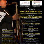 #Musica. Masterclass di Francesco Santucci a Messina dal 4 al 6 luglio
