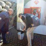 #Cronaca. Frode sul gasolio da 3 milioni e mezzo, 9 denunce in provincia di Messina