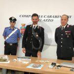 #Cronaca. Spaccio di droga e di banconote false, pluripregiudicato siracusano arrestato dai Carabinieri di Milazzo