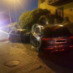 #Cronaca. Violento incidente a Milazzo. Anziano perde il controllo dell'auto e impatta su un'Audi: 2 feriti