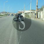 #Cronaca. Scontro tra moto e scooter a Milazzo, centauro finisce in ospedale