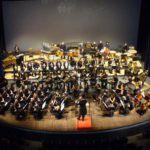 #Musica. Storie di Mare raccontate dall'Orchestra a fiati del Conservatorio Corelli