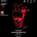 #Teatro. Daniele Gonciaruk presenta il Piccolo Festival Shakespeariano