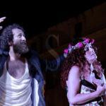 #Teatro. Palermo, Teatro Biondo: Il Trionfo di Rosalia inaugura la stagione estiva