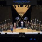 #Lirica. Trapani, Aida: opera dai grandi numeri