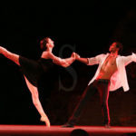 #Danza. La Carmen di José Perez conquista il Teatro Antico di Taormina