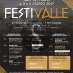 #Musica. Festivalle, La Valle dei Templi accoglie il I Festival di Musica e Arti Digitali