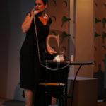 #Musica. Al Luglio Musicale Trapanese, LaVoixHumainedi Francis Poulenc