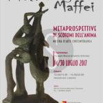 #Cultura. A Taormina la mostra Metaprospettive di Scotomi dell'Anima