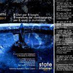#Cultura. Al festival letterario Notturni d'Autore di Misilmeri il libro Storia di un Corpo