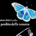 """#Libri. Taobuk, presentazione de """"La perdita della corazza"""" di Nicoletta Del Gaudio"""