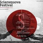 #Spettacolo. Sciaranuova Festival Planeta, le ultime due serate