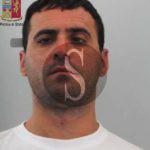 #Cronaca. Pusher 35enne arrestato per detenzione e spaccio di droga