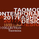 #Moda. Al Teatro Antico di Taormina i Gala Taomoda Awards 2017