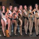 #Bellezza. Enna, Concorso nazionale Miss Venere per la Sicilia Centrale