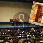 #Cinema. Polizzi, applausi e consensi per la prima del film Come i Grifoni
