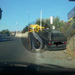 #Cronaca. Auto senza assicurazione, sequestri e multe a Barcellona