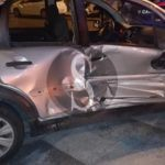 #Cronaca. Violento incidente a Barcellona Pozzo di Gotto, due feriti