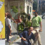 """#Politica. De Luca: """"Eliminare il tram e isola pedonale permanente a piazza Cairoli"""""""