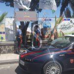 #Cronaca. Rubano in un lido a Giardini Naxos, sei giovani catanesi arrestati