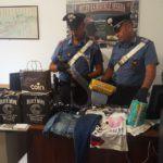 #Cronaca. Furto e ricettazione, arresta coppia di messinesi