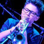 #Jazz. Castelbuono, ventennale del Castelbuono Jazz Festival