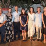 #Libri. Taobuk, grande successo a Salina per l'incontro con Alessia Gazzola