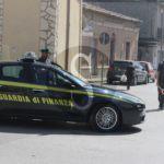 #Cronaca. Sequestro di droga dalle Fiamme Gialle di Caltanissetta