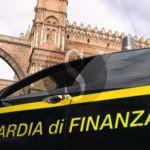 #Cronaca. Maxi evasione a Palermo, sequestrate quote, beni e disponibilità finanziarie di sei imprese