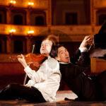 #Musica. Dissacranti e surreali: Igudesman & Joo per la prima volta in Sicilia
