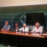 #SerieD. Presentato l'organigramma societario del nuovo ACR Messina