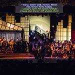 #Lirica. Ente Luglio Musicale Trapanese, applausi a scena aperta per la Bohème