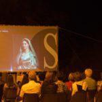#Arte & Musica. La Storia dell'Arte in Musica di Sebastiano Occhino incanta Aidone
