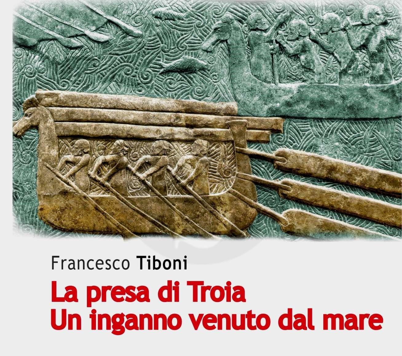 #Libri. L'archeologia navale aiuta a far luce sulla presa di Troia