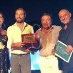 #Cultura. Catania, premio Nuccio Costa a Massimiliano Cavaleri