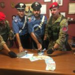 #Cronaca. Blitz antidroga dei Carabinieri a Messina, 3 arresti nel rione Mangialupi