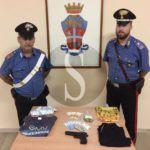 #Cronaca. Rapina tabacchino a Messina: arrestati 2 giovani, uno è minorenne