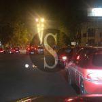 #Cronaca. Scene di ordinaria follia a Messina: automobilisti prigionieri tra esodo e gara ciclistica