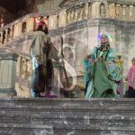 """#Teatro. Gli allievi di Daniele Gonciaruk al Monte di Pietà con """"Sogno di una notte di mezza estate"""""""