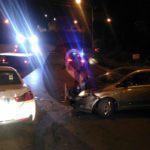 #Cronaca. Incidente nella notte tra BMW e Opel a Terme Vigliatore, un ferito