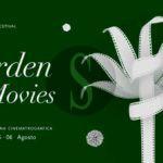 #Cinema. Giarre, al via la I edizione di Radicepura Garden-in-Movies