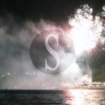 #Musica. Mondello, un concerto al tramonto e i fuochi d'artificio