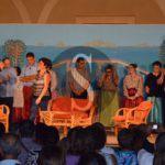 #Teatro. Comunità In Cammino, grande successo per lo spettacolo U Paraninfu