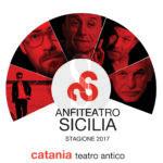 #Teatro. Tre eventi al Teatro Antico di Catania
