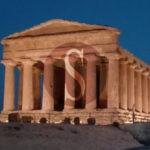 #Cultura. L'Iliade all'alba nella Valle dei Templi